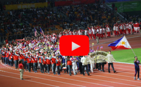 Watch Full VIDEO: 30th Southeast Asian Games 2019 Closing Ceremony