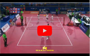 LIVE NOW: SEA Games 2019: Sepak Takraw Philippines vs. Thailand December 9, 2019