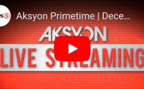 "Live Now: ""Aksyon Sa Tanghali"" News5 December 10, 2019 (Tuesday)"