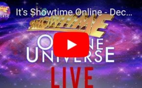 LIVE NOW: Its Showtime December 10, 2019 (Tuesday)