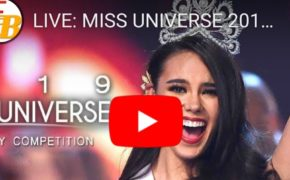 "LIVE NOW: ""Miss Universe 2019"" Preliminary Competition December 7, 2019"
