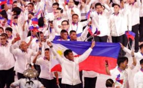 "Just In: Philippines grabs title ""Overall Champion"" in 30th Seagames 2019"