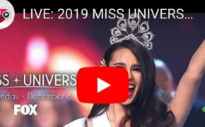 Miss Universe 2019 Top 10 Finalists Announcement of Winners