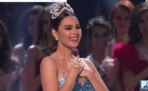 "WATCH: Catriona Gray's ""Emotional Final Walk & Speech""  as Miss Universe"
