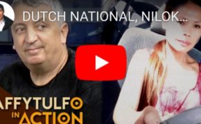 "Watch Raffy Tulfo in Action: Dutch National ""Joseph Swerts"" Scammed Almost 8M By Pinay Gf ""Alma Fe Nodino"""