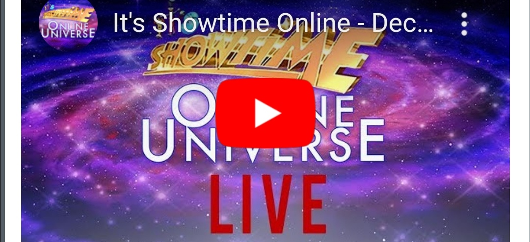 Showtime Stream