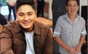 Explosive Revelation: Relationship of Direk Brillante Mendoza and Coco Martin