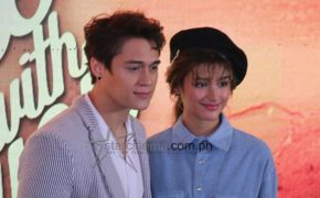 "Just In: Liza Soberano to Enrique Gil ""Mas magaling akong kisser"""