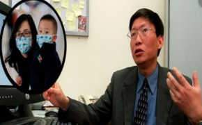 Dr. Guyan Yi Says CORONAVIRUS is 10x Worse Than SARS