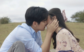 Joshnella's First-Ever Onscreen Kiss Went Viral