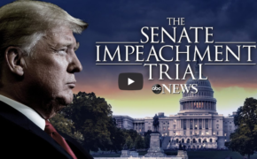 WATCH LIVE: The First day of President Trump's Impeachment Trial in the Senate