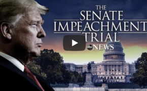 Watch LIVE: Senate Impeachment Trial of President Donald Trump Day 2
