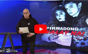 REVELATION: Breakup Joint Statement of James Reid and Nadine Lustre Exposed by Boy Abunda