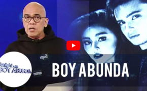 BREAKING NEWS: Boy Abunda Confirmed Breakup of Nadine Lustre and James Reid