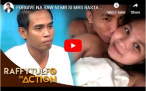 OFW in Malaysia Rachel Daguia Forgive na ni Mister Basta Wag na Ulit Magpabuntis