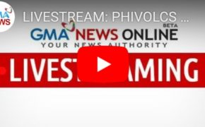 LIVE: PHIVOLVCS Update #Taal Volcano January 17, 2020 (Friday)