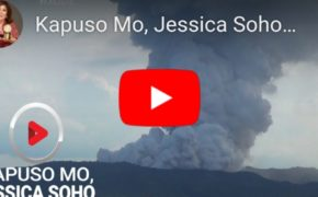 Watch KMJS: Nerve Wrecking Story Of A Group Of Tourist Hikers Who Survived The Taal Volcanic Eruption