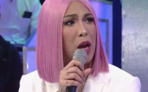 Watch Vice Ganda Fear for ABS-CBN Shutdown