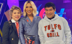 LIVESTREAM: Raffy Tulfo Guest on Gandang Gabi Vice (GGV) on February 23, 2020