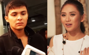 Matteo Guidicelli Finally Break Silence on Alleged Punched Sarah Geronimo's bodyguard Jerry Tamara