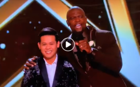 "Marcelito Pomoy is 4th Place of ""America's Got Talent: The Champions"" Finale 2020"