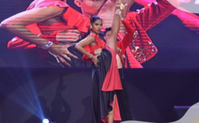 "Hazel Joy Ortiz Dance ""Paso Doble"" Minor Accident During Talent Portion of Bb. Pilipinas 2020 Pageant"