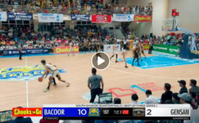 LIVE: General Santos Warriors Burlington vs BACOOR City Strikers on MPBL 2020 SOUTH DIVISION QUARTERFINALS