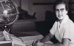 Mrs. Katherine Johnson, NASA Mathematician, Dies at 101
