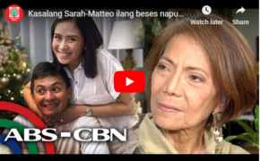 Letty Fuentes, Relationship Counselor of Sarah and Matteo Explains What Happened in the Wedding