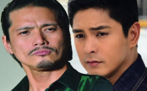 Robin Padilla Drags Coco Martin in His Issue Against ABS-CBN