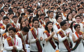 "The Reason for DepEd to Wear ""Sablay"" in Replace of Traditional 'Toga' by Alain del Pascua"
