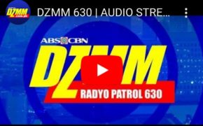 LIVE NOW: DZMM 630 #COVID-19 Update April 3, 2020 (Friday)