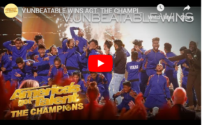 "V. Unbeatable: The CHAMPION of ""America's Got Talent Season2"" Overall Winner Performance Video"