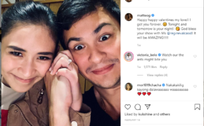 Celebrities Reacted On Sarah Geronimo and Matteo Guidicelli Secret Wedding