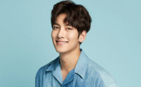 Korean Star Ji Chang Wook Fan Meeting in Manila and Taiwan was Postponed