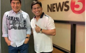 Ogie Diaz is the New Manager of Raffy Tulfo Lolit Solis States her Probable Reason
