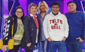 "Raffy Tulfo ""Surmasyusep Parang Ayaw Ko Ng Panoorin Yun"" On Vice Ganda GGV Finale"