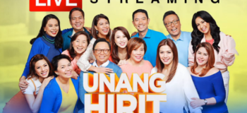 "LIVE NOW: ""Unang Hirit"" GMA7 July 15, 2020 (Wednesday)"