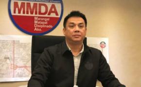 MMDA General Manager Jojo Garcia Tested Positive for the Coronavirus Disease 2019 (COVID-19)