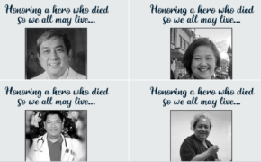 List of Filipino Doctors Died due to Coronavirus (COVID-19)