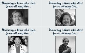 List of Filipino Doctors Died due to Coronavirus (COVID-19)
