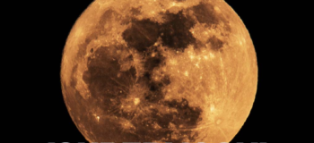 LIVESTREAM: April 7 to 8, 2020, Super Pink Moon 'Largest Super Moon'