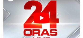 LIVE NOW: 24 Oras GMA7 #COVID-19 Update April 7, 2020 (Tuesday)