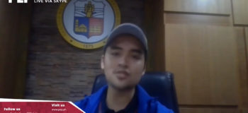 Mayor Vico Sotto Agrees With President Duterte Regarding the Cancellation of Traditional Classes