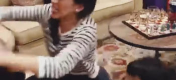 "Luiz Manzano Reacts as Alex and Toni Gonzaga Caught ""Fighting"""
