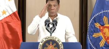 "LIVE NOW: Pres. Rodrigo Duterte State Of The Nation Address ""SONA 2020"" July 8, 2020 (Wednesday)"