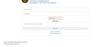 RESULTS Out UPCAT 2020 Official List of Passers