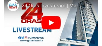 LIVE NOW: 24 Oras Gma7 May 25, 2020 (Monday)