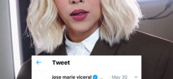 "Vice Ganda to ""Toxic"" Followers, ""Please unfollow me."""