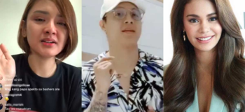 Detail of the Story: Claire Gomez, Ivana Alawi and DJ Loonyo Speaks Up on Video